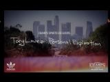 Tory Lanez  Personal Exploration L.A. - Champs Sports and adidas Originals