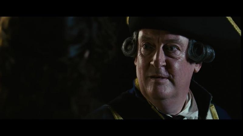 Остров сокровищ (2007), комедия, приключения, пираты