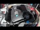 Купить Двигатель BMW 740 i Li 3.0 N54B30 A Двигатель БМВ 7 серии 3.0 N54 B30 A Наличие