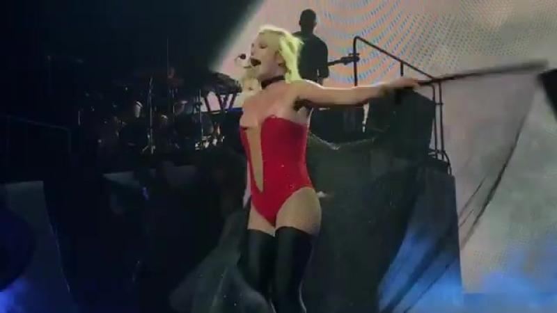 20.07.2018 - ...Baby One More Time - Borgata, Atlantic City, NJ, USA - Britney Spears