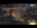 СК проводит проверку по факту аварии на теплотрассе в Москве