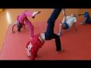 Детские тренировки по КАПОЭЙРЕ в Царево лабораторияЕдиноборств