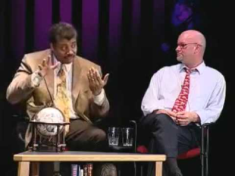 Нил Деграсс Тайсон интервью на PBS (Neil deGrasse Tyson on PBS)