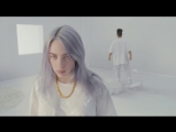 Billie Eilish - Hostage (Official Music Video) | AUEN