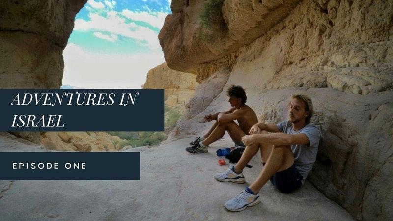 Adventures in Israel | TFT | episode one
