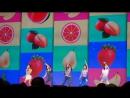 170910 Red Velvet - Red Flavor @ 77th FIP World Congress of Pharmacy Pharmaceutical Sciences 2017 Seoul by daninon25