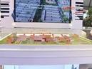 Проект Умный город представила на выставке ИННОПРОМ 2018 компания Ростелеком