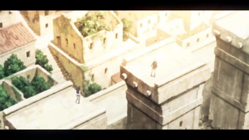 Наруто и Хината. Фильм 10 _ Naruto and Hinata [ AMV ]