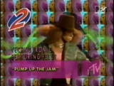 TECHNOTRONIC FEATURING FELLY - PUMP UP THE JAM 1989