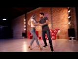 Ed Sheeran - Shape of You - Pasha  Daniella Samba