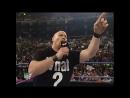 WWF SmackDown 07.02.2002 - Chris Jericho Fake Stone Cold Real Stone Cold segment