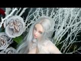 Ine - Белая ведьма от FairyLand - Feeple 65 (65 см)