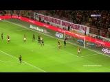 Galatasaray 2-0 Osmanlıspor