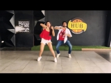 Ding Dang - Munna Michael - Bollywood Dance Cover - LiveToDance with Sonali