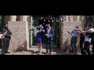 WEDDING ROMANE BORIS (25.05.2018)