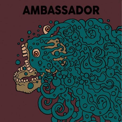 Ambassador альбом Ambassador