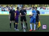Товарищеский матч «Зенит» м - «Барселона» м. Прямая трансляция