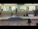 Репетиция-Книги 5 блок Lady Dance