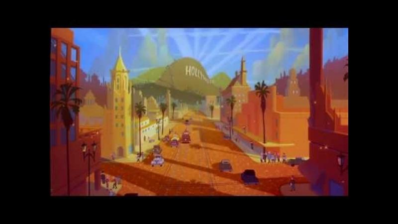 Cats Dont Dance - Dannys Arrival Song (Widescreen 169)