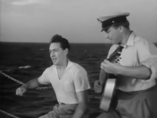 «ЧП. Чрезвычайное происшествие» (1958) — Возвратятся домой корабли...