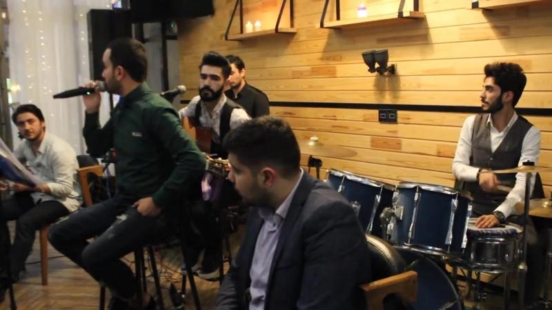 Mursel Seferov Havalanaram akustik canli ifa