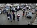 ДТП на рынке Соловьева женщине стало плохо