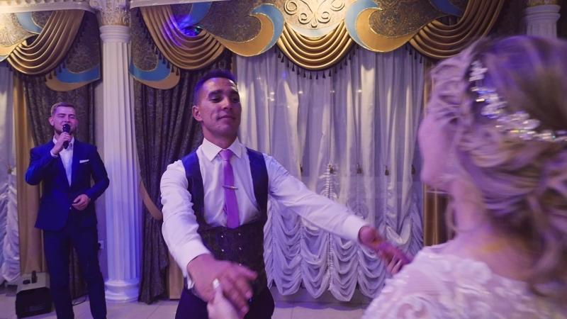 Танец Максима и Татьяны