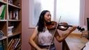 스즈키 2권 륄리 가보트 Suzuki violin 2 Gavotte ( 바이올린 레슨 강사 김민정 연주 기초 초급