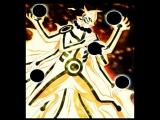 Naruto Shippuuden OST Asura Kuuybi Trespasser Qunari Battle Full Theme