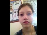 Валерия Кот  Live
