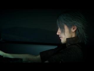 Final Fantasy XV / Глава 15.