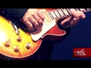 Joe Bonamassa, Hubert Sumlin Jimmy Vivino at Guitar Centers King of the Blues