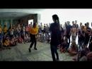 DANCEHALL AMIKO VS ПРОСТО ЖЕНЯ