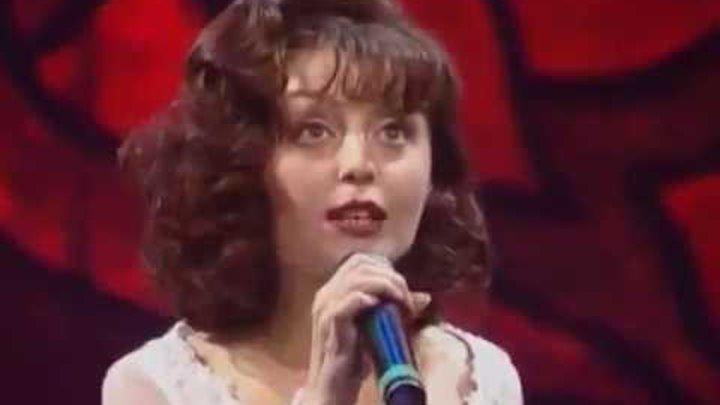 Анжелика Варум - Городок (Песня года 1994)