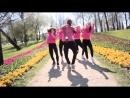 Jeo Da Dancer & Cromaicanz - Paradise (Safaree feat. Sean Kingston)
