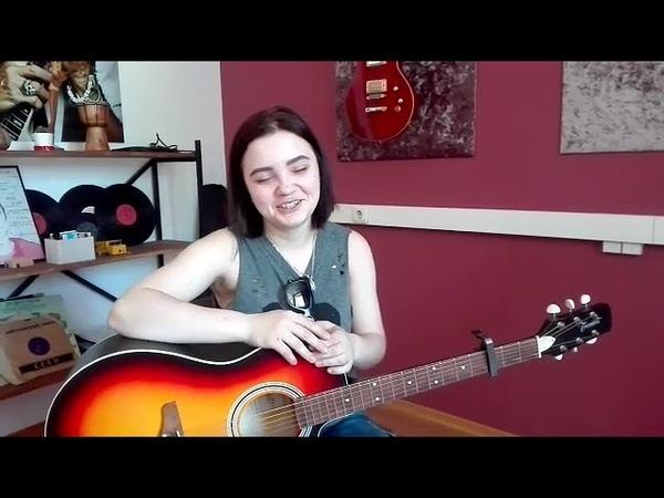 Отзыв Карины Ломако о музыкальной качалке Фасоль