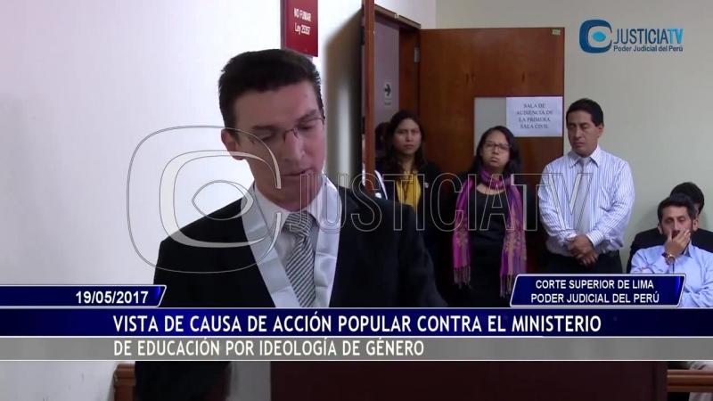 08 20 2018 Dr Justo Balmaceda En Poder Judicial Defendiendo Posición De Padres