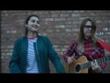 Ралина и Галя - О,музыка (cover Антоха МС)