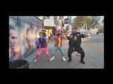 Dj Snake - Magenta Riddim (ETC!ETC! x Jay Silva Remix)