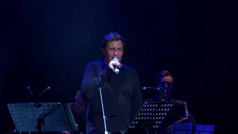 Александр Домогаров Live. За волю (Игорь Слуцкий)