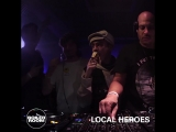 Boiler Room London: Local Heroes