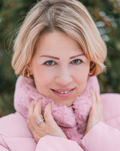 Альвина Витушенко