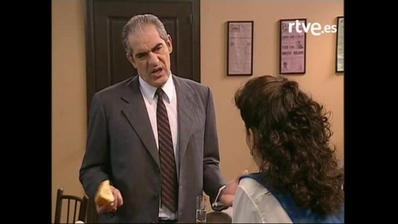 Episodio 274/75 - Carlota comunica a Pablo su ruptura con Matías
