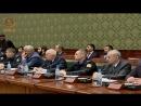 Сегодня в Грозном прошло первое заседание оргкомитета по подготовке к пребыванию в нашей республике команды участницы ЧМ2018