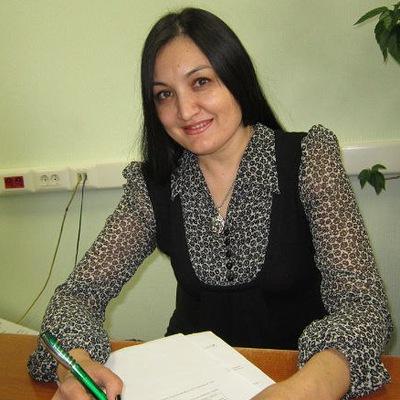 Арина Резванова