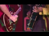 Sammy Hagar And The Wabos - Livin It Up ! Live In St. Louis (2006)