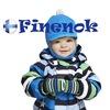 """Finenok """"Есенина"""" детская одежда из Финляндии."""