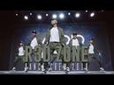 R3D ZONE Dance Crew 2018