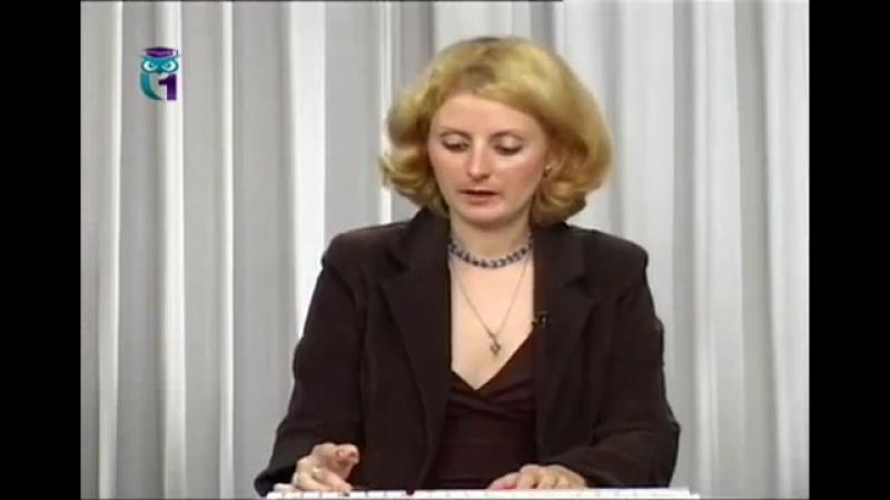 65. История Живописи. Передача 3. Основные Понятия Цветоведения. Часть 1.