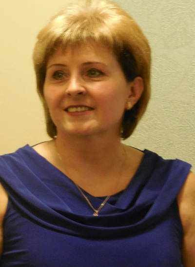 Luydmila Zhernovaya